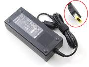 LENOVO 19.5V 6.15A AC Adapter, Laptop Charger, 120W Laptop Power Supply, Plug Size