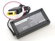 LENOVO 20V 7.5A AC Adapter, Laptop Charger, 150W Laptop Power Supply, Plug Size
