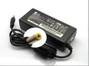 LG 18.5V 3.5A AC Adapter, Laptop Charger, 65W Laptop Power Supply, Plug Size 4.8x1.7mm