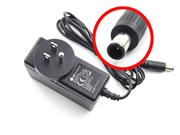 LG 19V 1.3A AC Adapter, Laptop Charger, 25W Laptop Power Supply, Plug Size 6.0 x 4.0mm