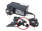 LG 19V 2.53A AC Adapter, Laptop Charger, 48W Laptop Power Supply, Plug Size 6.5 x 4.0mm