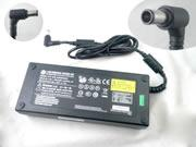 GBPComing soon!---Genuine Alienware M17X 220 Watt Round Non Pin AC Adapter 0405B20220