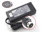 LITEON 19V 7.1A AC Adapter, Laptop Charger, 135W Laptop Power Supply, Plug Size 4pinmm