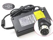 LITEON 19V 9.5A AC Adapter, Laptop Charger, 180W Laptop Power Supply, Plug Size 4PINmm