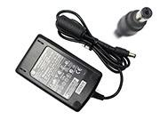 LI SHIN 12V 4.58A AC Adapter, Laptop Charger, 55W Laptop Power Supply, Plug Size 5.5x2.1mm