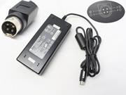 LI SHIN 20V 4.5A AC Adapter, Laptop Charger, 90W Laptop Power Supply, Plug Size
