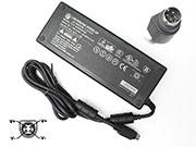 LI SHIN 20V 8A AC Adapter, Laptop Charger, 160W Laptop Power Supply, Plug Size