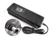 MEDICAL 24V 6.25A AC Adapter, Laptop Charger, 150W Laptop Power Supply, Plug Size 5.5 x 2.5mm