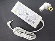 NEC 19V 3.16A AC Adapter, Laptop Charger, 60W Laptop Power Supply, Plug Size 5.5x3.0mm