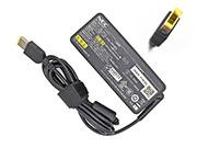 NEC 20V 3.25A AC Adapter, Laptop Charger, 65W Laptop Power Supply, Plug Size
