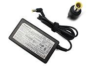 PANASONIC 15.6V 3.85A AC Adapter, Laptop Charger, 60W Laptop Power Supply, Plug Size 5.5x3.0mm