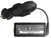 PANASONIC 16V 2.8A AC Adapter, Laptop Charger, 45W Laptop Power Supply, Plug Size 5.5x2.5mm