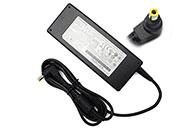 Panasonic 15.6V 5A AC Adapter, Laptop Charger, 78W Laptop Power Supply, Plug Size 5.5x2.5mm