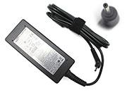 SAMSUNG 12V 3.33A AC Adapter, Laptop Charger, 40W Laptop Power Supply, Plug Size 2.5X0.7mm