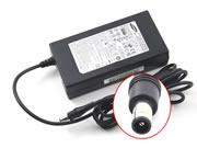SAMSUNG 14V 5.72A AC Adapter, Laptop Charger, 80W Laptop Power Supply, Plug Size 6.4x4.4mm