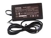 SAMSUNG 8.4V 1.5A AC Adapter, Laptop Charger, 13W Laptop Power Supply, Plug Size 4.0x1.7mm