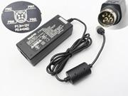 SANYO 12V 3.4A AC Adapter, Laptop Charger, 40W Laptop Power Supply, Plug Size