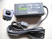 SONY 16V 2.5A AC Adapter, Laptop Charger, 40W Laptop Power Supply, Plug Size