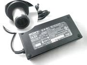 SONY 19.5V 9.2A AC Adapter, Laptop Charger, 180W Laptop Power Supply, Plug Size 7.4 x 5.0mm
