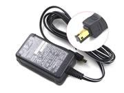 SONY 4.2V 1.7A AC Adapter, Laptop Charger, 7W Laptop Power Supply, Plug Size