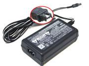 sony 8.4V 1.7A AC Adapter, Laptop Charger, 14W Laptop Power Supply, Plug Size