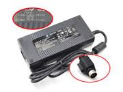 TECH 24V 8.3A AC Adapter, Laptop Charger, 200W Laptop Power Supply, Plug Size