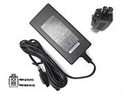 SUNNY 12V 5A AC Adapter, Laptop Charger, 60W Laptop Power Supply, Plug Size