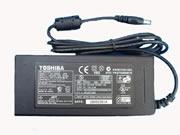 TOSHIBA 12V 6A AC Adapter, Laptop Charger, 72W Laptop Power Supply, Plug Size 5.5x2.5mm