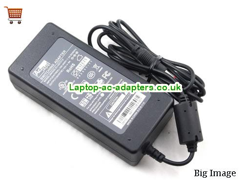 image 2 for  New Genuine ACBEL 12V 6A AD7212  72W Switching Adapter