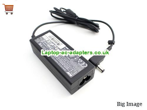 image 3 for  New Genuine ACER Aspire ES1-512 ES1-711 Aspire ADP-45HE B A13-045N2A KP.0450H.001 Laptop Adapter Charger