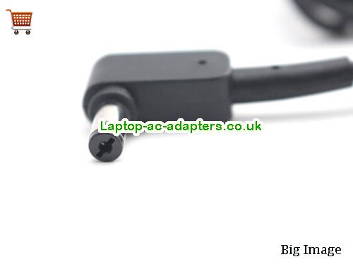 image 5 for  New Genuine ACER Aspire ES1-512 ES1-711 Aspire ADP-45HE B A13-045N2A KP.0450H.001 Laptop Adapter Charger
