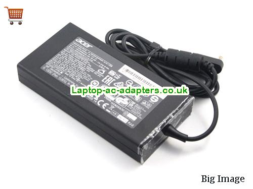 image 2 for  Genuine Thin Acer PA-1131-16 Ac Adapter 19v 7.1A 150 Power Supply