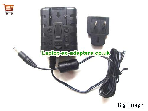image 3 for  Genuine WA-12112R WA-12L12FC WA-12L12R AC Adapter For VIEWSONIC VIEWPAD 10S VS14006