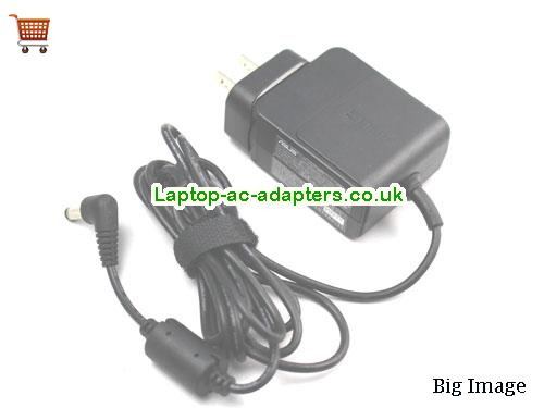 image 1 for  Genuine ASUS AD820M2 12V 2A Ac Adapter For OPlay HD 7.1 Media Player HDP-R1 Air HDP-R3