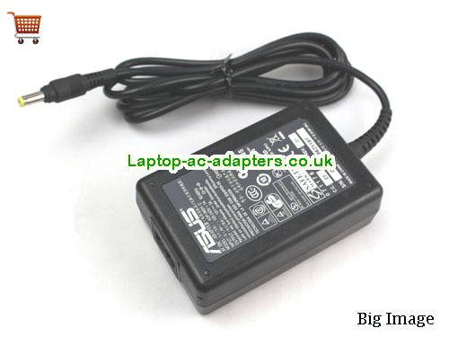 image 3 for  ASUS Eee PC Power AC Adapter 900 900A 900HA 1000 S101 Lapotp Charger ASUS 12V 3A ADP-36CH B ADP-36EH C AD6090