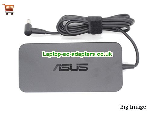 image 3 for  Asus Rog G20AJ G750JM G750JX-QS71-CB  Gaming Laptop Power Charger FA180PM111