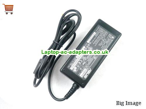 image 3 for  PA-1650-02 AC Adapter Charger For ASUS W6FP A3E A8F F9F W7F A8H X50 A3H L2E X50RL