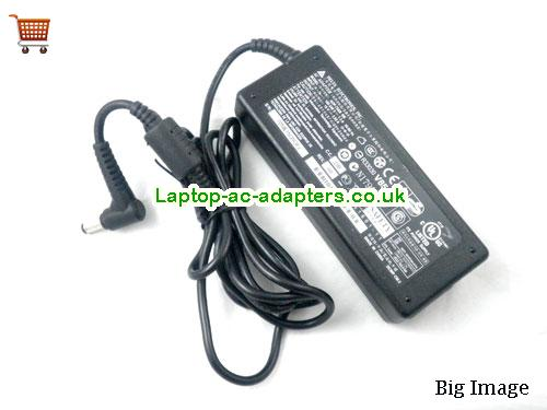 image 3 for  Genuine ADP-75SB BB 19V 3.95A Adapter Charger For ASUS X54H K42J X42J K52J X84 A47J U36X N45 A40J