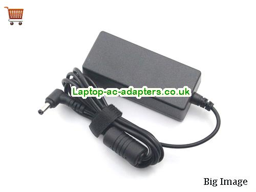image 2 for  CHICONY A12-030N1A 19V 1.58A 30W Ac Adapter