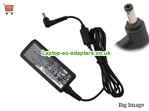 image 1 for  Chicony CPA09-002A 19V 2.1A 40w Ac Adapter
