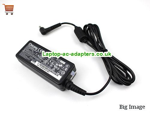image 2 for  Chicony CPA09-002A 19V 2.1A 40w Ac Adapter