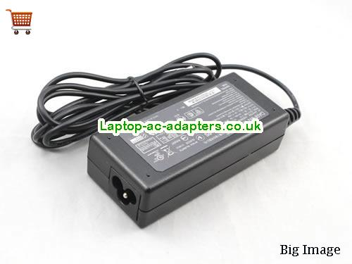 image 2 for  Replacement Charger Toshiba Satellite A135 A200 A205 PA-1700-02 Power Supply