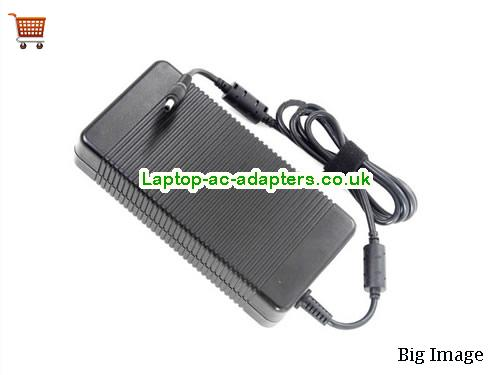 image 4 for  Dell Laptop AC Adapter 12V 18A 216W  DELL12V18A216W-5.5x2.5mm