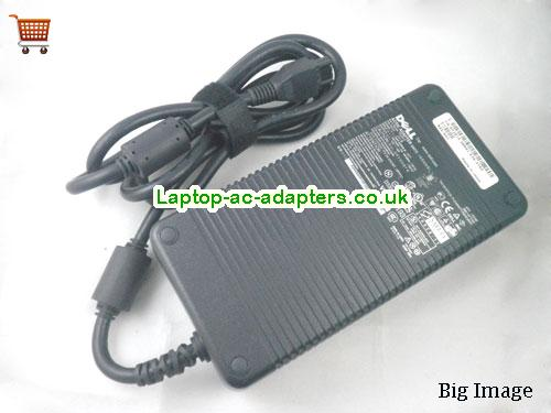 image 1 for  Genuine Dell 12V 18A D220P-01 DA-2 Series USFF OPTIPLEX N112H 745 755 760 GX620 SX280 ADP-220AB B D220P-01 Y2515 Power Supply