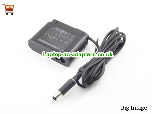 image 3 for  Portable Dell LA45NM170 Ac Adapter 7.4x5.0mm Tip For LATITUDE XT Series