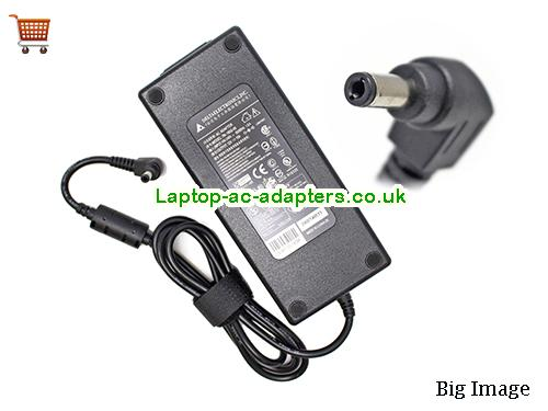 image 1 for  NEW DELTA ADP-1210 BB 12V 10A 120W Power Supply Adapter