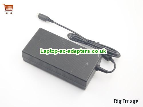 image 2 for  Delta Laptop AC Adapter 12V 12.5A 150W Left - Right + DELTA12V12.5A150W-LNRP-4PIN