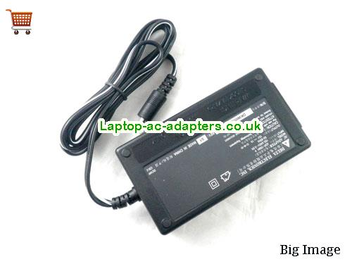 image 2 for  DELTA AC DC MAINS POWER Adapter SUPPLY Charger 1A 15V