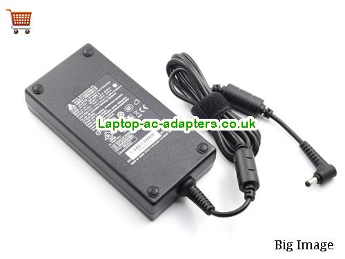 image 1 for  Genuine Delta ADP-180MB K 19.5V 9.23A 180W Ac Adapter For Hasee God Of War Z7-i7 Z6-SL Laptop