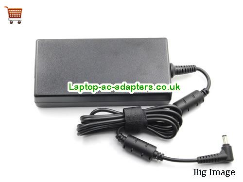 image 4 for  Genuine Delta ADP-180MB K 19.5V 9.23A 180W Ac Adapter For Hasee God Of War Z7-i7 Z6-SL Laptop